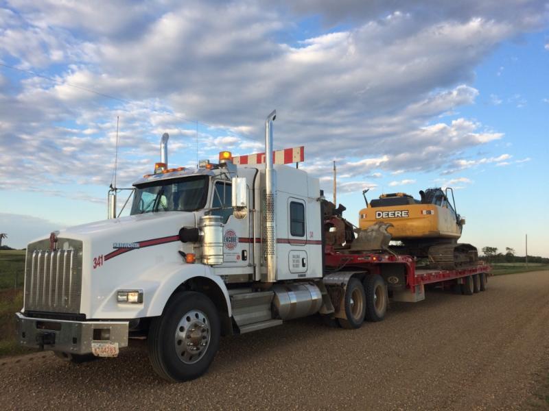 Encore Trucking & Transport - Photo 7