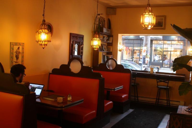 Cafe Kafta - Photo 1