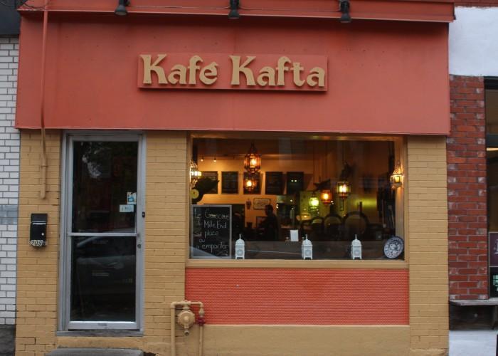 Cafe Kafta - Photo 4