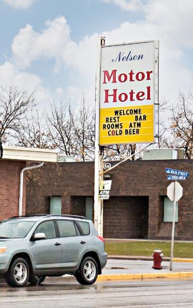 Nelson Motor Hotel - Photo 1