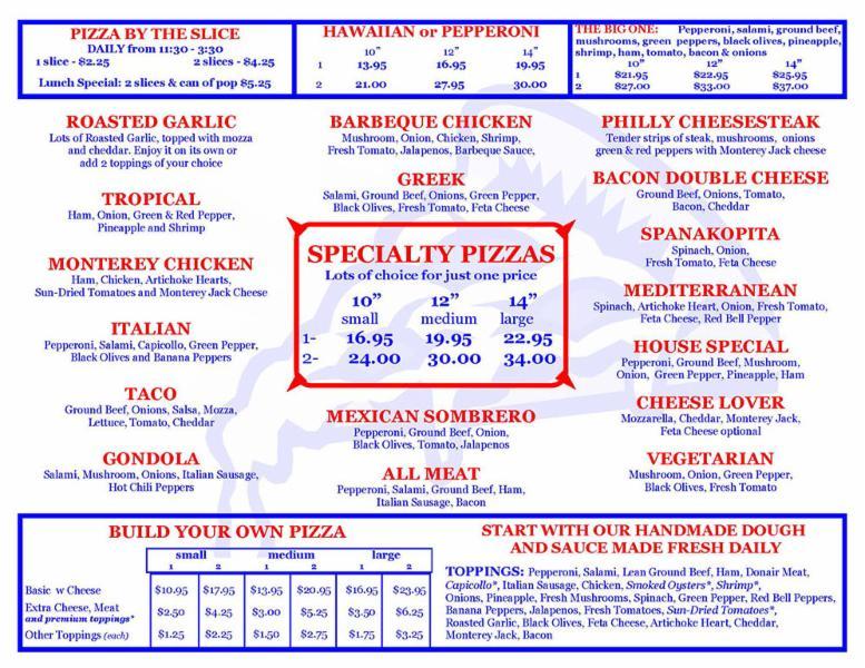 Isola Bella Pizzeria - Photo 2