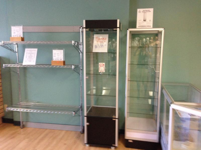 Acme Shelving & Store Fixtures - Photo 2