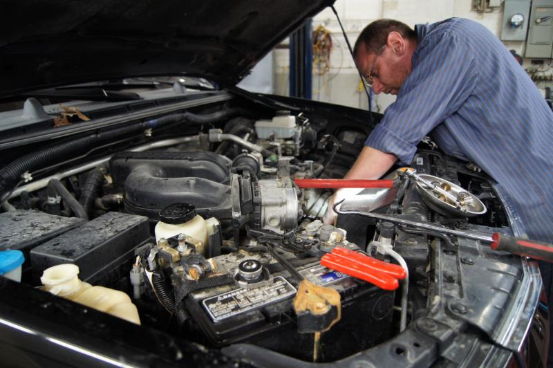 City Radiator Service Ltd - Photo 24