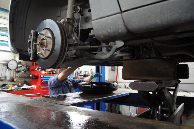 City Radiator Service Ltd - Photo 9