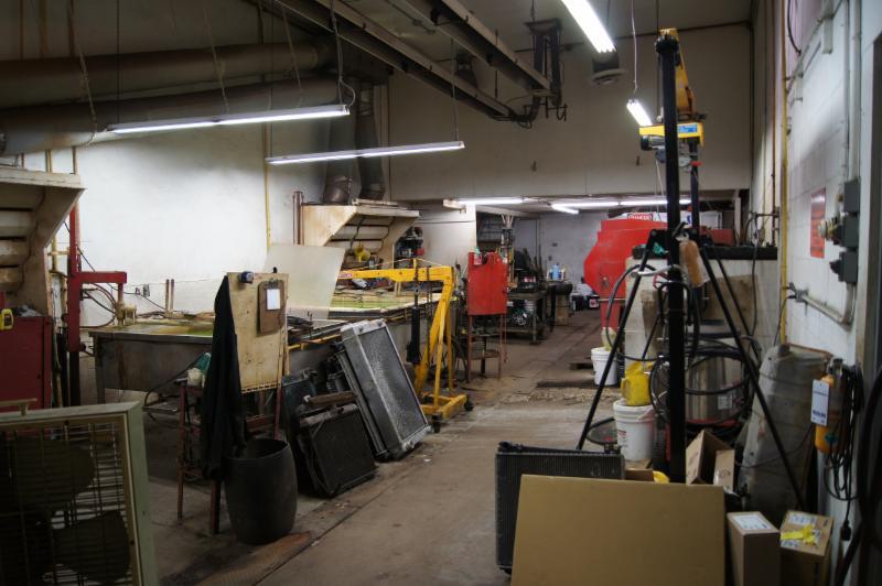 City Radiator Service Ltd - Photo 19