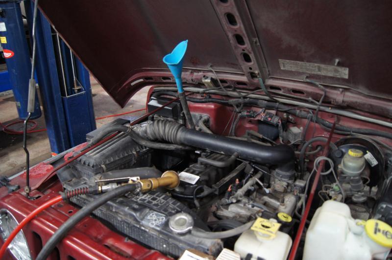 City Radiator Service Ltd - Photo 15