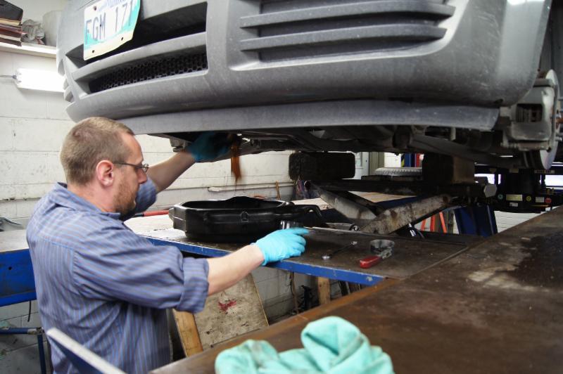 City Radiator Service Ltd - Photo 7