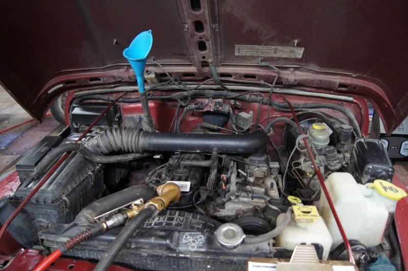 City Radiator Service Ltd - Photo 17