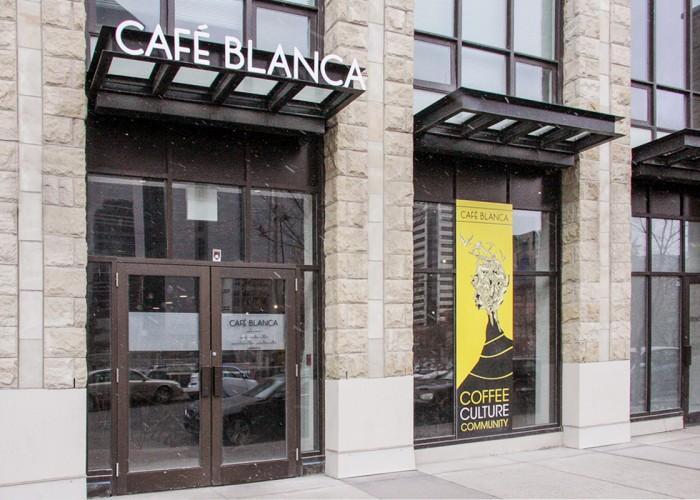 Cafe Blanca - Photo 4