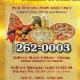 Lil AVA's Pizza - Restaurants - 250-787-9444
