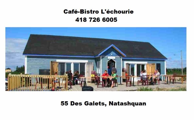 Café Bistro de l'Echourie - Photo 1