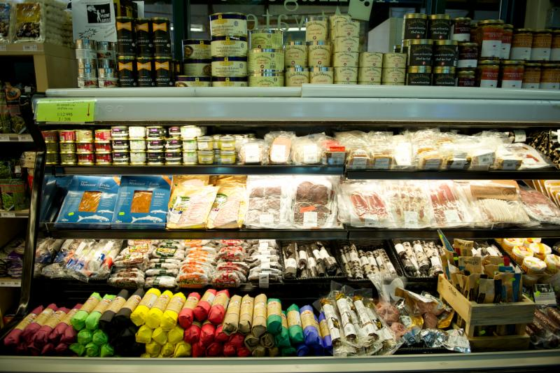 La Fromagerie Atwater - Photo 3