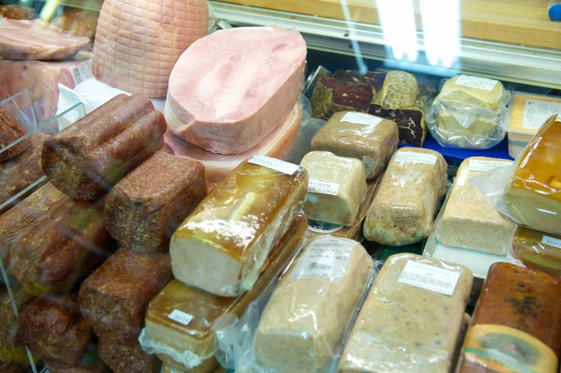 La Fromagerie Atwater - Photo 4