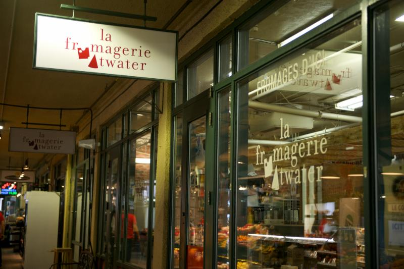 La Fromagerie Atwater - Photo 10