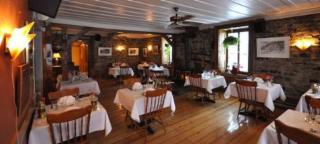 Auberge Baker Restaurant - Photo 6