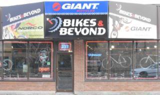 Bikes & Beyond - Photo 11