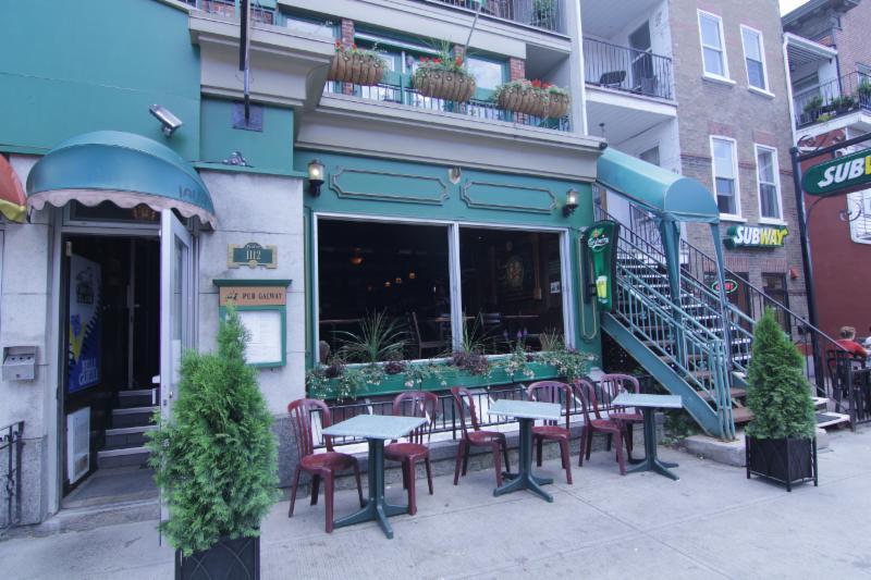 Pub Galway - Photo 1