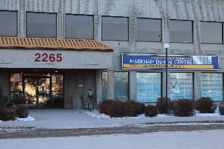 Markham Dental Centre - Photo 2
