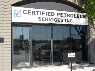 Certified Petroleum Services Inc - Photo 1