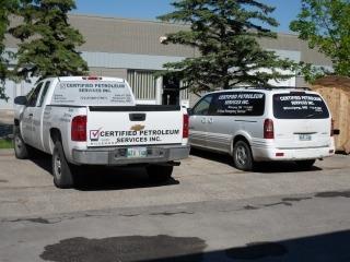 Certified Petroleum Services Inc - Photo 2