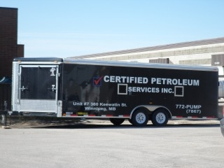 Certified Petroleum Services Inc - Photo 3