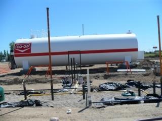 Certified Petroleum Services Inc - Photo 5