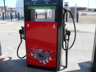 Certified Petroleum Services Inc - Photo 6