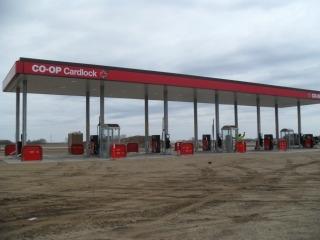 Certified Petroleum Services Inc - Photo 7