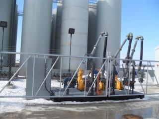 Certified Petroleum Services Inc - Photo 10