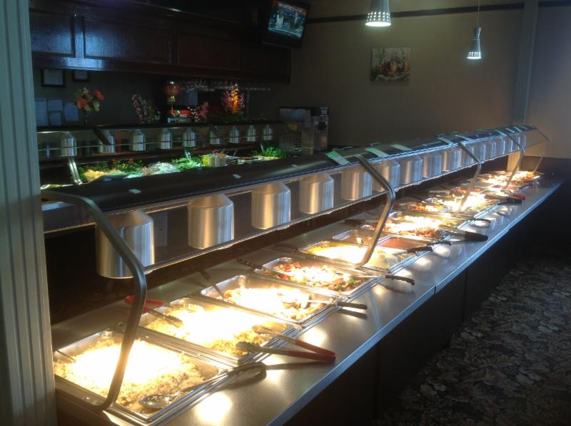Touch Of Asia Buffet - Photo 4