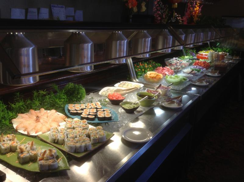 Touch Of Asia Buffet - Photo 10