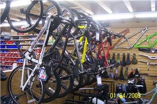 Pro cycle Charny - Photo 4
