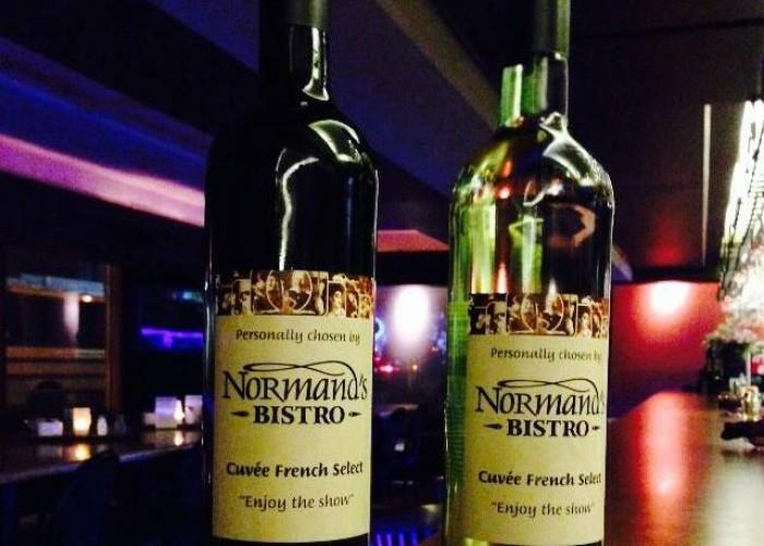 Normand's Bistro - Photo 2