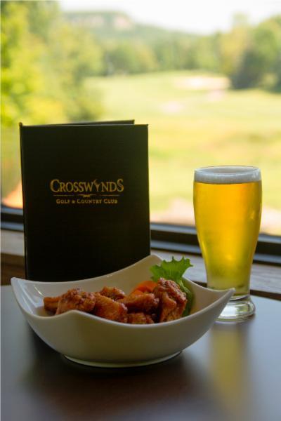 Crosswinds Golf & Country - Photo 4