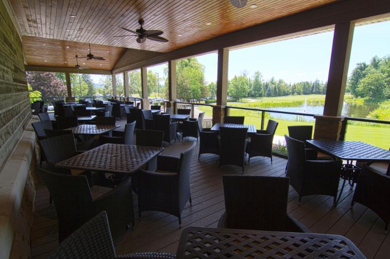 Crosswinds Golf & Country - Photo 9