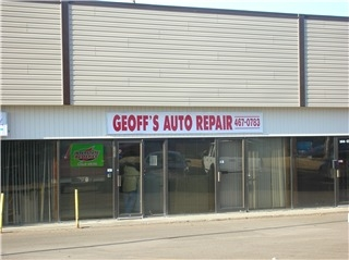 Geoff's Auto Repair - Photo 1