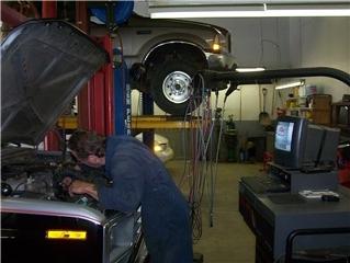 Geoff's Auto Repair - Photo 3