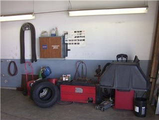 Geoff's Auto Repair - Photo 5