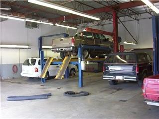 Geoff's Auto Repair - Photo 6