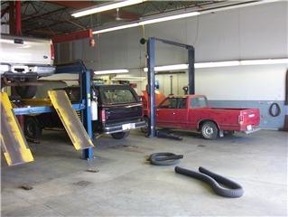 Geoff's Auto Repair - Photo 7