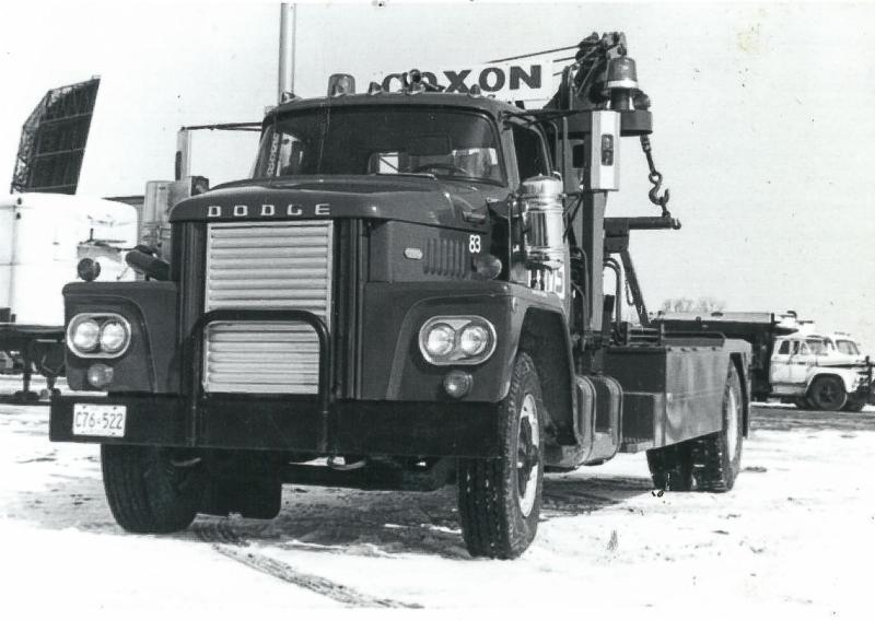 CTS Coxon's Towing Service (2000) Ltd - Photo 5