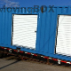 The Moving Box - Storage, Freight & Cargo Containers - 519-753-6683
