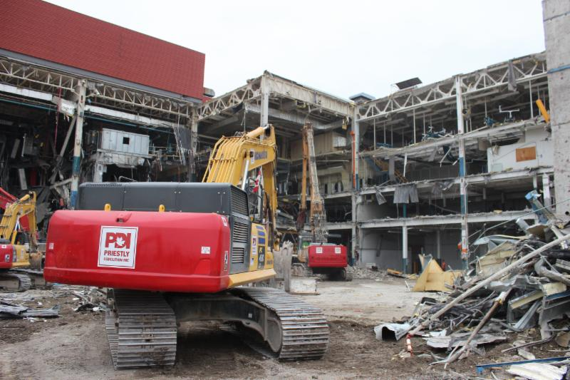 Priestly Demolition Inc - Photo 2