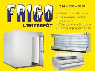 Frigo L'Entrepôt - Photo 1