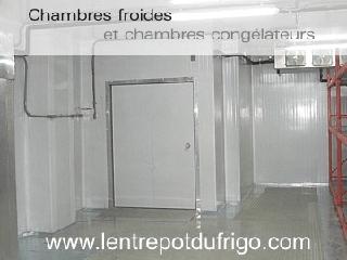 Frigo L'Entrepôt - Photo 2