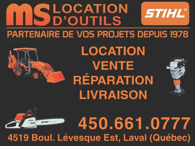 Location d'Outils MS - Photo 8