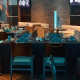 CYAN Cafe & Lounge - Bars - 289-800-8928