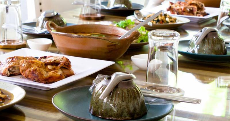 Borsalino Dinning Lounge - Photo 1