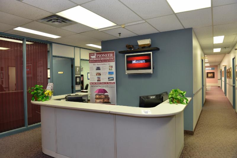 Pioneer Insurance - Photo 1