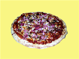 No Name Pizza - Photo 2